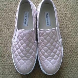 Steve Madden Ecentrcqp Platform Sneakers